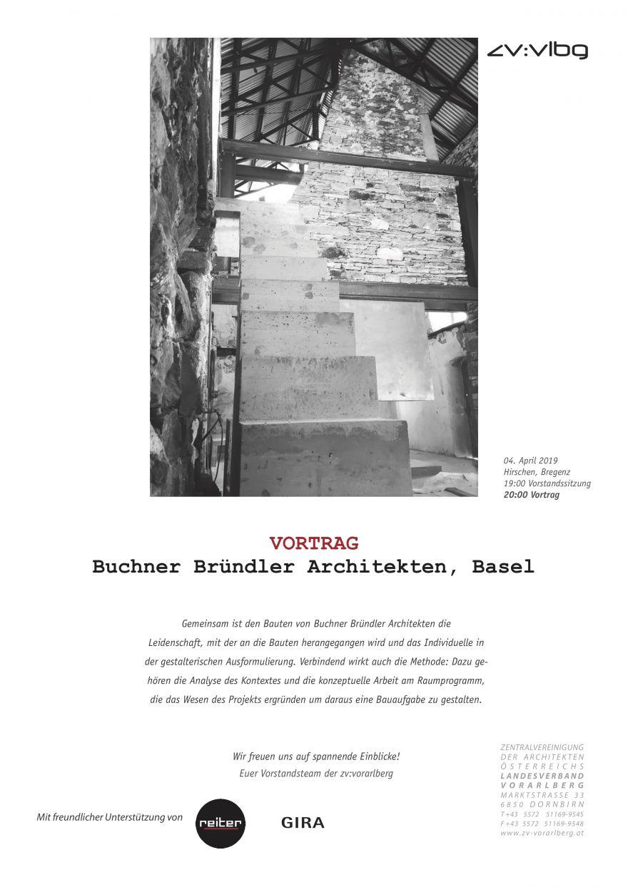 Vortrag Buchner Bründler